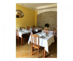 Pinhal Novo - restaurante pronto para abertura, totalmente equipado!