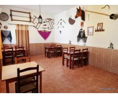 Pinhal Novo/Palmela vende - se  restaurante em pleno funcionamento.